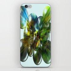 Magic Balls iPhone & iPod Skin