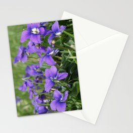 Lawn Gems of Spring Stationery Cards