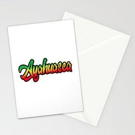 ayahuasca Stationery Cards
