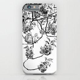 Under The Flowering Tree iPhone Case
