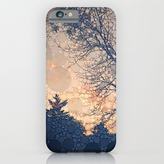 Daybreak iPhone & iPod Case