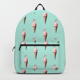 FLAMINGO CONE Backpack