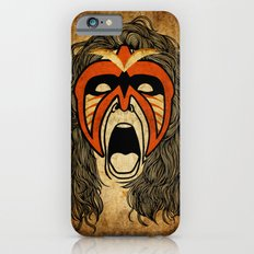 The Ultimate Warrior Slim Case iPhone 6
