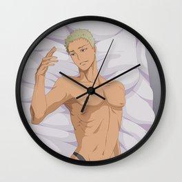 sengoku san Wall Clock