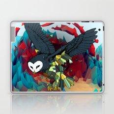 OWL X Laptop & iPad Skin