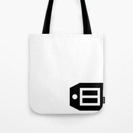 Égal Tote Bag
