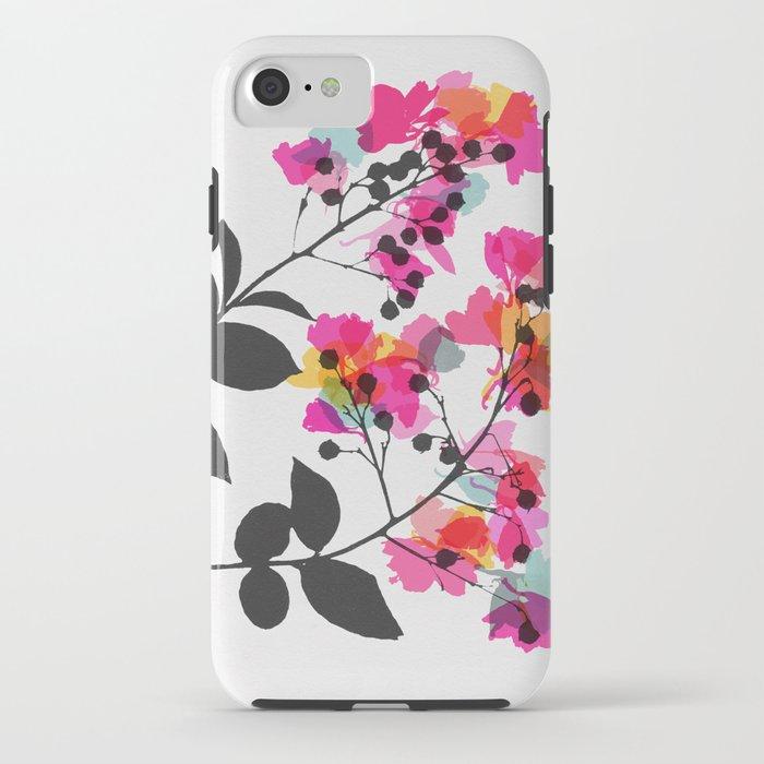 myrtle 1 iPhone Case