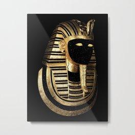 Psusennes MMXII Metal Print
