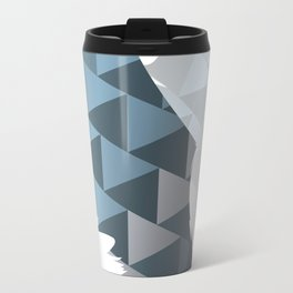 Wings Metal Travel Mug