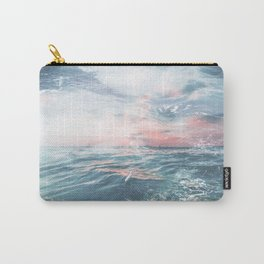 Summers End Carry-All Pouch