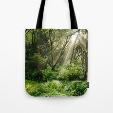 In the Forest Tote Bag