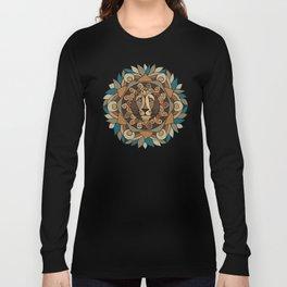 MandaLion Long Sleeve T-shirt