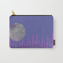 Moon Over the City 1 Carry-All Pouch