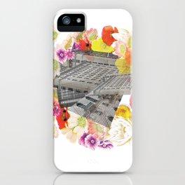 Ruban  iPhone Case