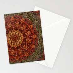 Cold Sun Stationery Cards