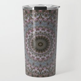 Mandala 7 Travel Mug