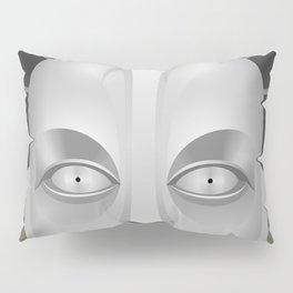 Metropolis Robot Pillow Sham