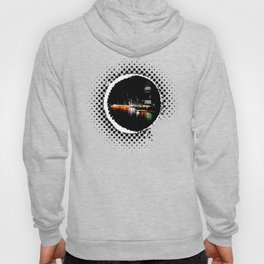 Brisbane City Hoody