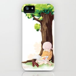 Day Dream iPhone Case