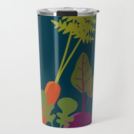Vegetable Medley Travel Mug