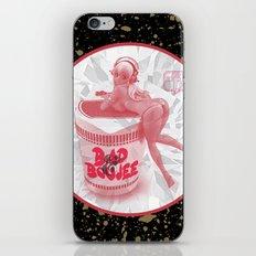 Bad & Boujee iPhone & iPod Skin