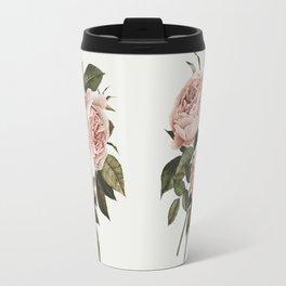 Three English Roses Travel Mug