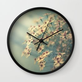 In the morning, I'll call you Wall Clock
