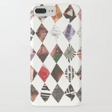 DIAMONDS Slim Case iPhone 7 Plus
