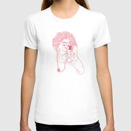 Teenage Tearaway T-shirt
