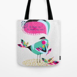 he loves me / he loves me not? Tote Bag