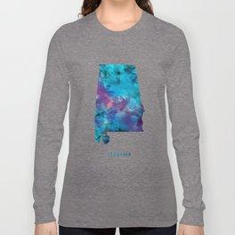 Alabama Long Sleeve T-shirt