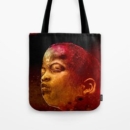 CHANGING TIME 2018 Tote Bag