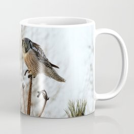 Focused Coffee Mug