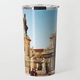 Lisboa #4 Travel Mug