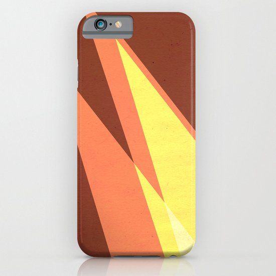 Vintage Space Poster Series II - Discover Space - It's a Blast! iPhone & iPod Case