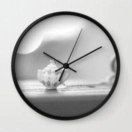 mini teapot Wall Clock