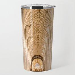 The Cathedral Travel Mug