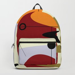 Beat Generation Backpack
