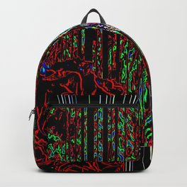 Tru door Backpack