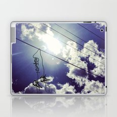 @xtmain Laptop & iPad Skin