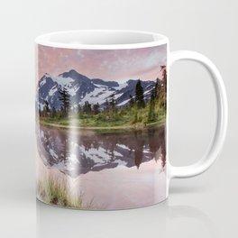Mt Shuksan Coffee Mug