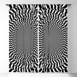 Illusion Blackout Curtain