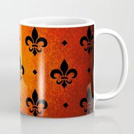 Gauzy Glory Coffee Mug