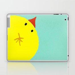 """""""The Peek"""" Laptop & iPad Skin"""