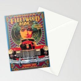 FLEETWOOD IYENG 3 Stationery Cards