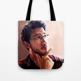 Markiplier Tote Bag