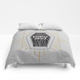Dead end... Comforters