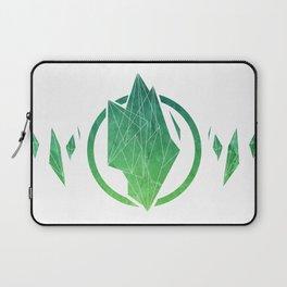 Seedling | Crystalline Laptop Sleeve