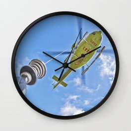 GREA Wall Clock