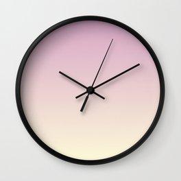 Broken Hearts Wall Clock